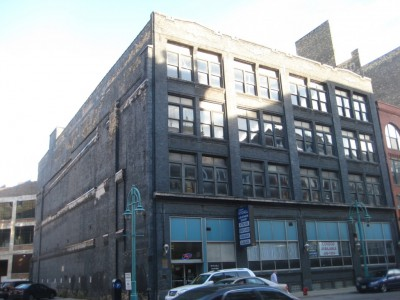 Plenty of Horne: Condos Will Replace Third Ward Leather Factory
