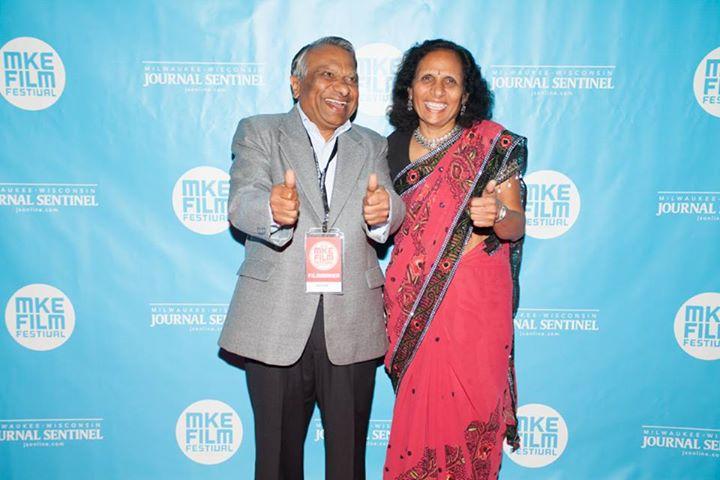 Meet the Patels Parents