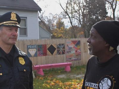 Neighborhood Groups Who Target Crime