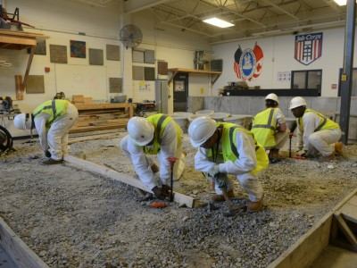 Local Program Exemplifies Job Corps Success