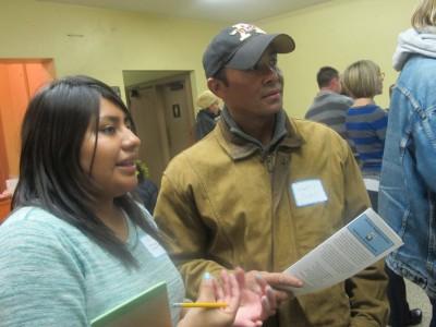 Pulaski Park Neighborhood Embraces Conservation