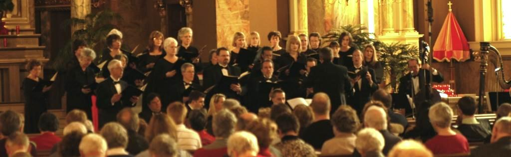 Bach Chamber Choir to Perform Works by Vivaldi, Handel, and Bach