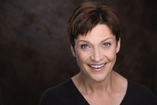 Carrie Hitchcock. Photo courtesy of Next Act Theatre.