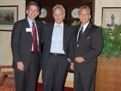 "Milwaukee/NARI Home Improvement Council Honors Barry Mandel With the ""Building Milwaukee"" Award"