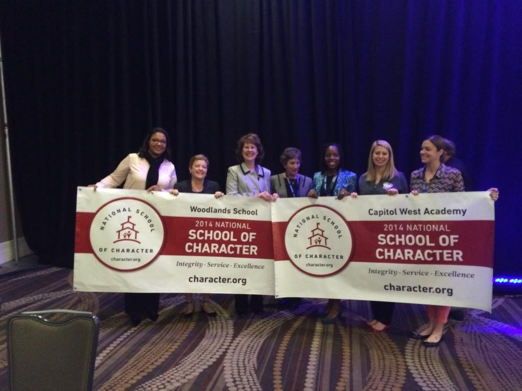 Loretta Cephus, Maureen Sullivan, Patricia Rogers, Donna Niccolai-Weber, Abigail Reese-Kelley, Kendra Thiel, and Andrea Ervin.