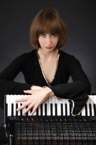 Maria Vlasova