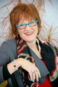 The Women's Center Fashion Show - Vivian Probst