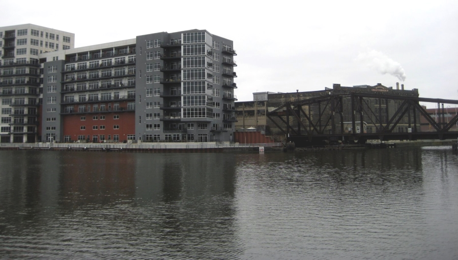 Milwaukee River Basin Receives Below Average Grade for a Fourth Year in a Row