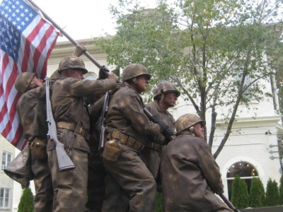 Photo Gallery: 51st Veterans Day Parade