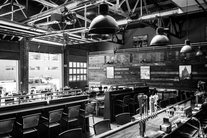 Present Music and Prodigal Gastropub to Partner for a Fresh Take on Thanksgiving Dinner