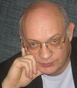 Efrem Podgaits.