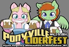"""My Little Pony"" Fan Convention at Hyatt Regency Nov 7-9"
