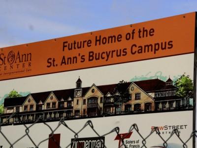 Will New Facility Help Develop North Avenue?