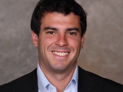 NEWaukeean of the Week: Alex Lasry