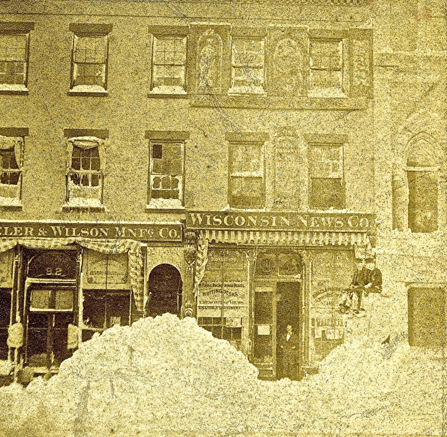 Great Storm of 1871.