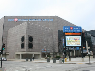 Eyes on Milwaukee: Bradley Center To Go Boom