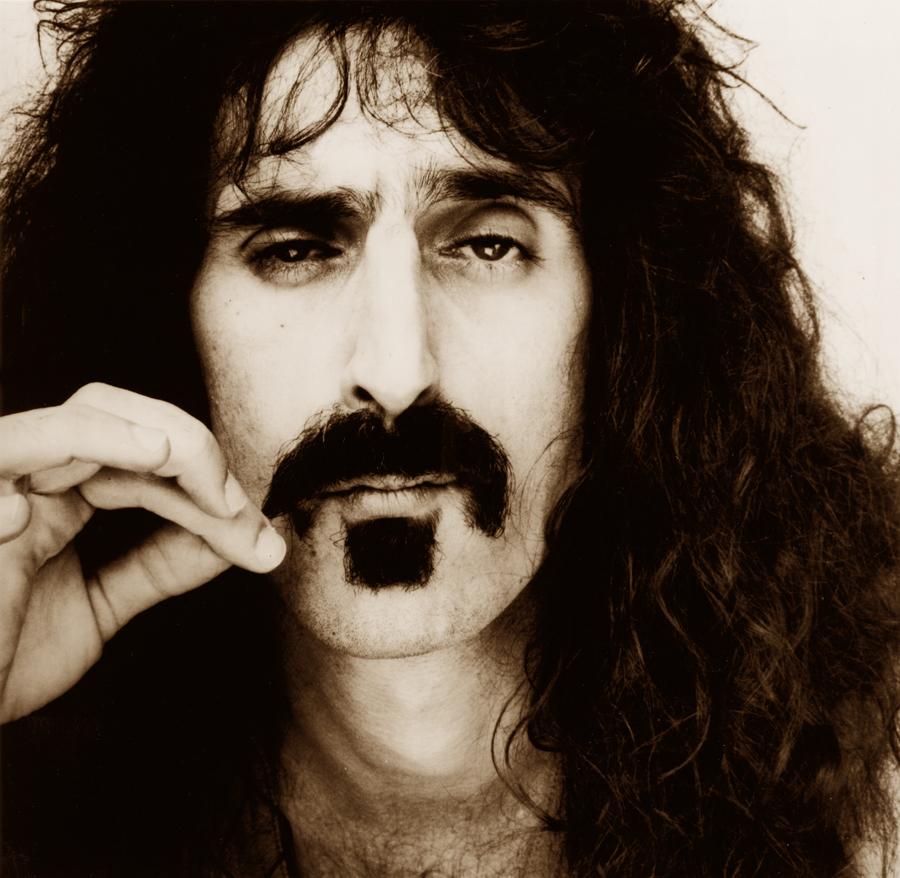 Zappa?