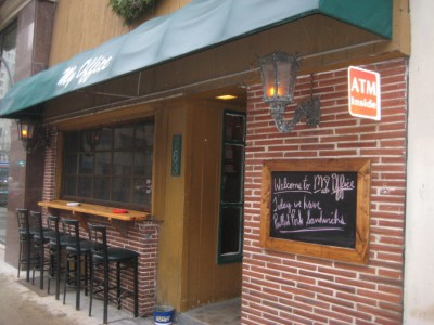 Bar Exam: My Office, East Town's Last Dive Bar