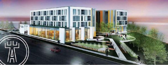 Maures Development Proposal.