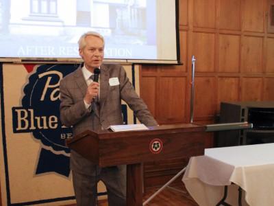 Plenty of Horne: Celebrating the Life of Paul Jakubovich