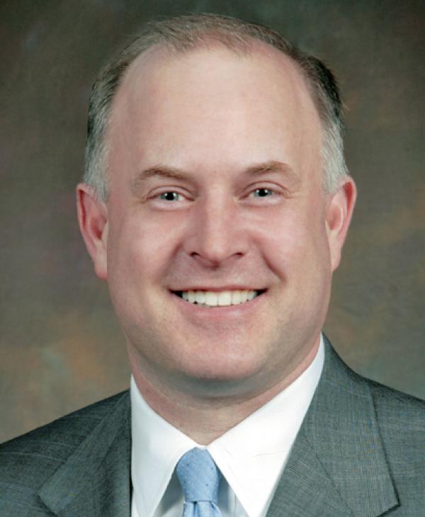 Scott Jensen. Photo from State of Wisconsin Blue Book 2005-06.