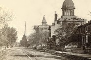 Courthouse, 1873