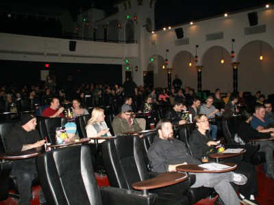 Avalon Theater's Grand Opening is a Winner