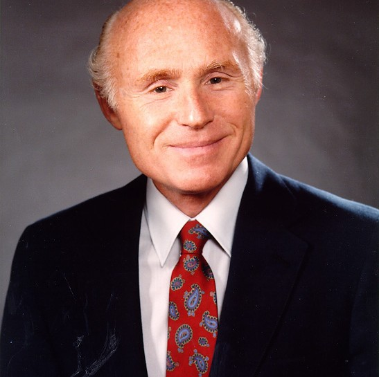 Murphy's Law: Foundation Helps Herb Kohl Get $20 Million Windfall