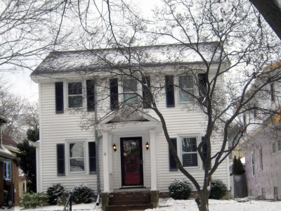 House Confidential: Milwaukee Booster Lives in… Shorewood