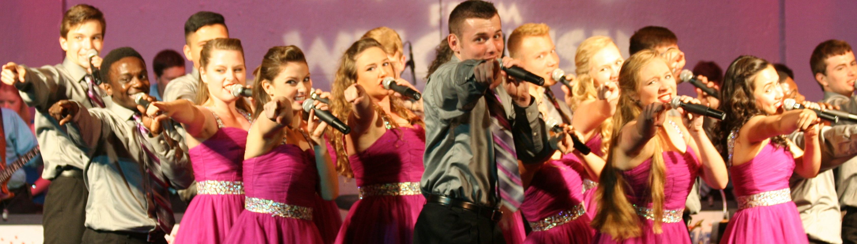 Kids From Wisconsin Selected to Perform at the Governor's Inauguration