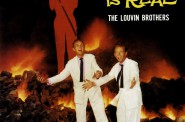 Satan is Real by The Louvin Brothers.