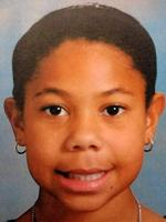Makayla Davis (Little Girl)