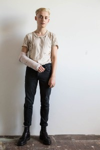 Androgyny: An Exhibition by Lois Bielefeld