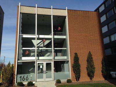 1663 N. Prospect Ave