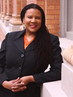 Sheri Williams Pannell (Mama Euralie)