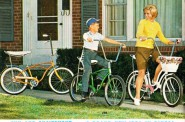 Mothers have always loved their children, they just didn't worry about them as much. - See more at: http://wisconsinbikefed.org/2015/01/16/remember-when-kids-rode-stingrays-but-didnt-wear-helmets/#sthash.Ih8o6P0e.dpuf