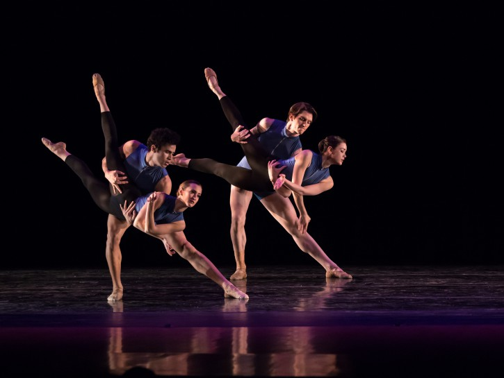 Review: All The Fine Young Dancers