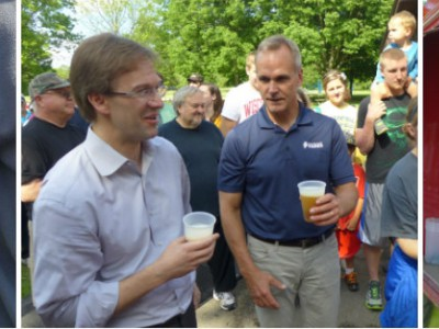Second Traveling Beer Garden Tour Added for 2015