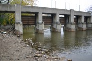 Estabrook Dam
