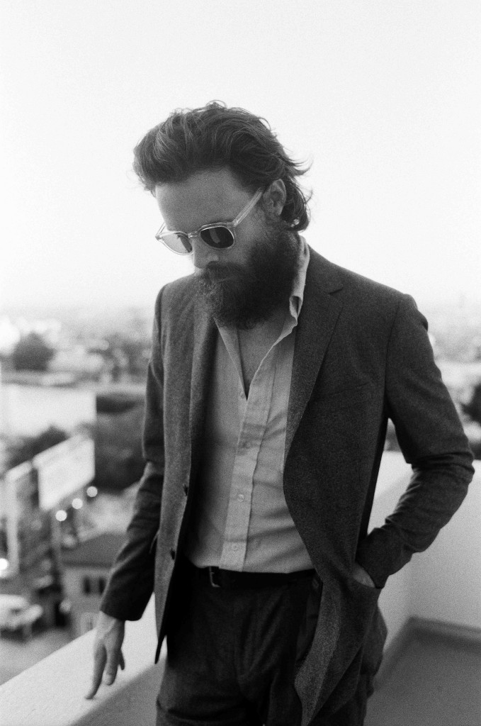 Father John Misty. Photo from Facebook.