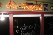 The Newport (Photo by Michael Horne)