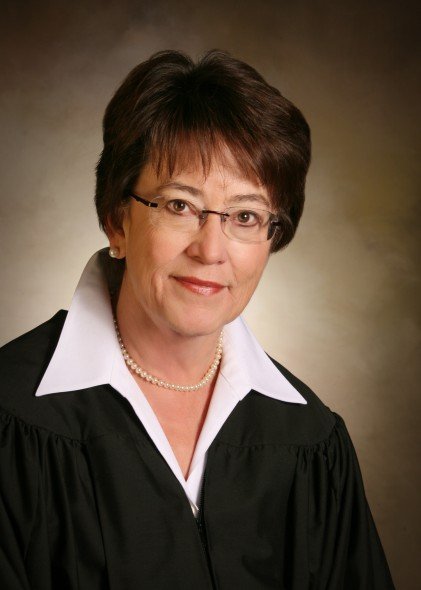 Judge Joan Kessler