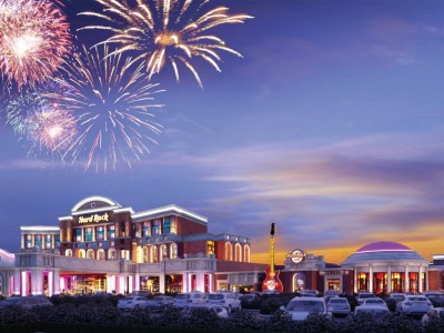 Governor Walker is Wrong: Kenosha Casino Would Be a Taxpayer Bonanza