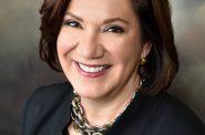 Linda Gorens-Levey. Photo courtesy of Earnell Lucas for Milwaukee.
