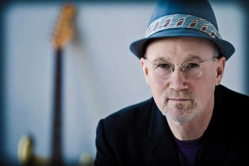 Marshall Crenshaw. Photo from facebook.