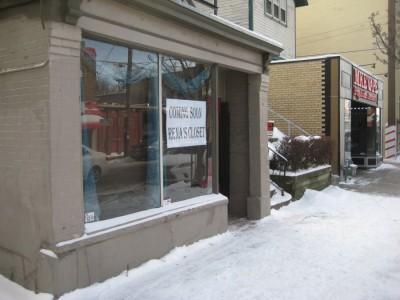 Plenty of Horne: Rena's Closet Coming to Brady Street