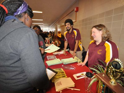 Meet leaders, enroll early in 100+ neighborhood and specialty schools at MPS fair