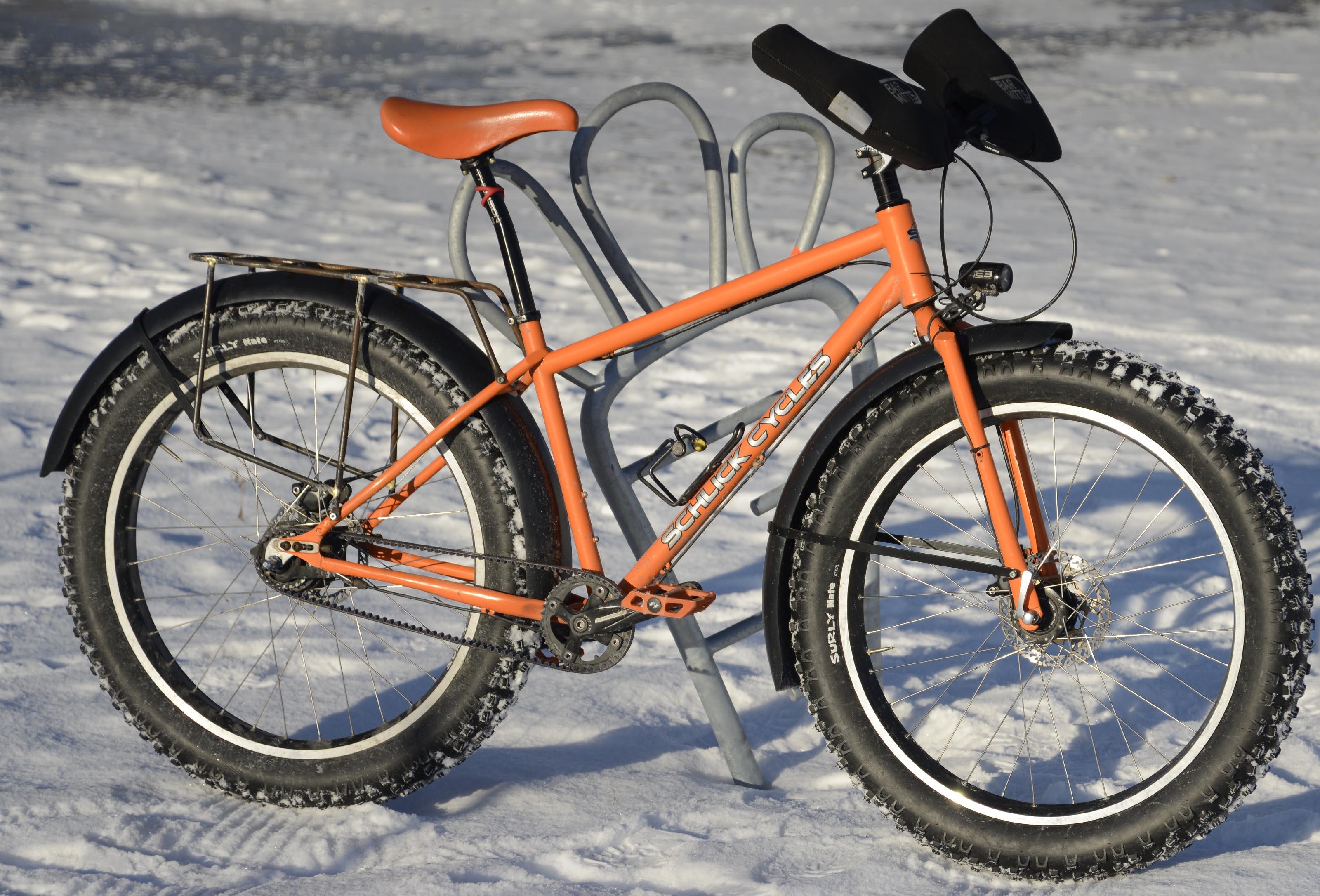 Bike Czar Commuting At 8 Degrees 187 Urban Milwaukee