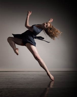 Keigwin + Company Member and Brookfield Native Emily Schoen Takes Center Stage this February