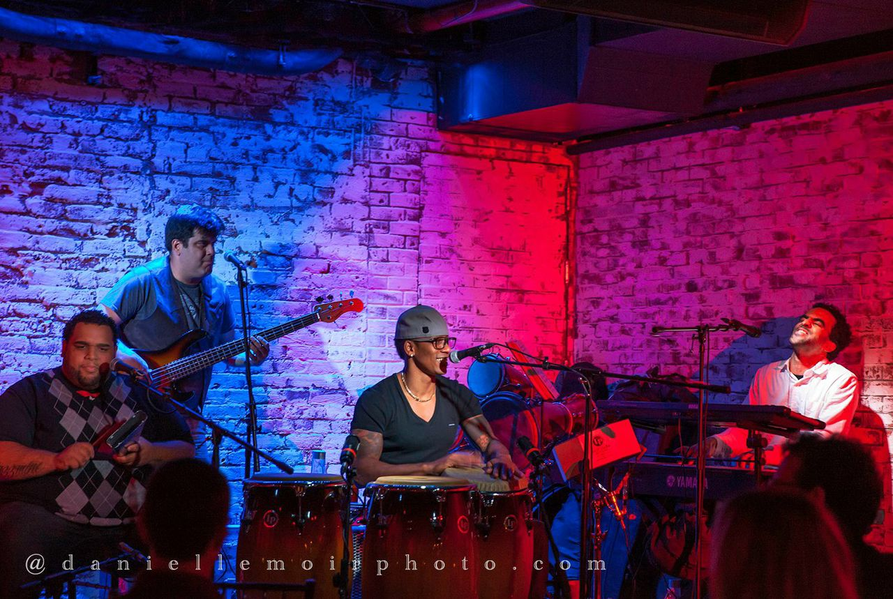 South Milwaukee PAC Presents The Pedrito Martinez Group